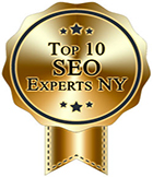 Top 10 SEO Experts NY Gvate